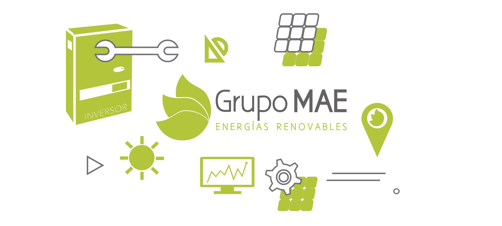 Grupo MAE