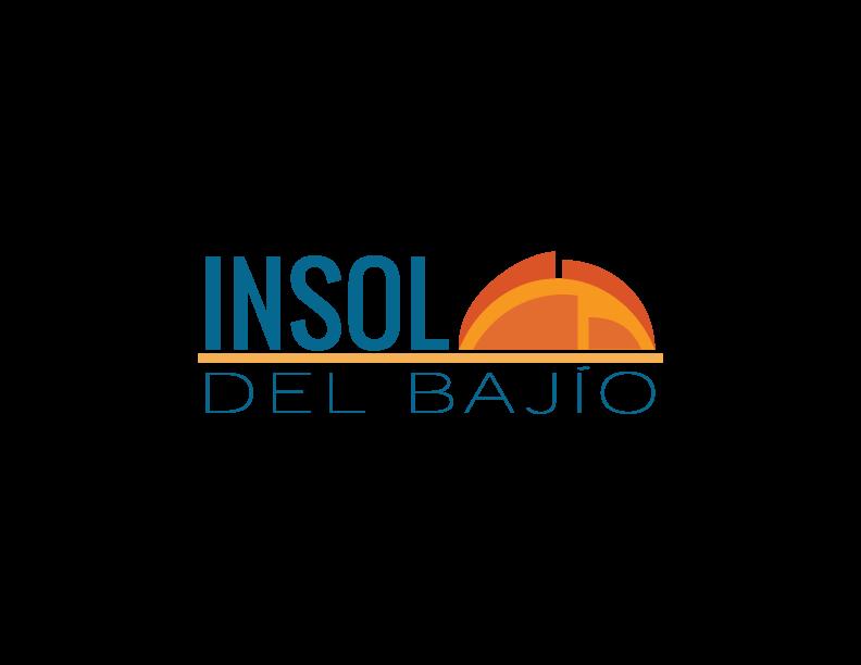 Logotipo Insol del Bajio 2021