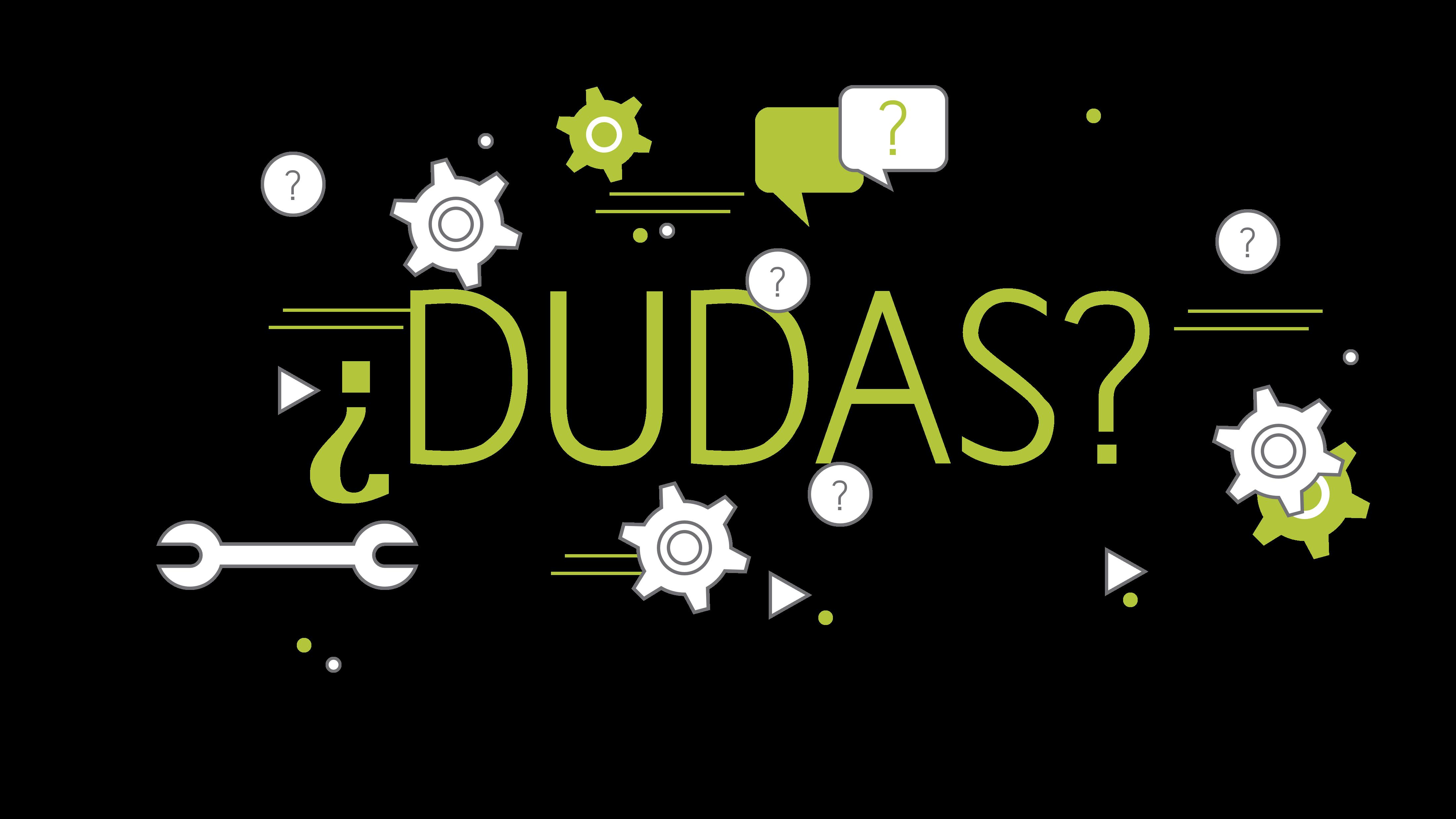 Preguntas frecuentes verde