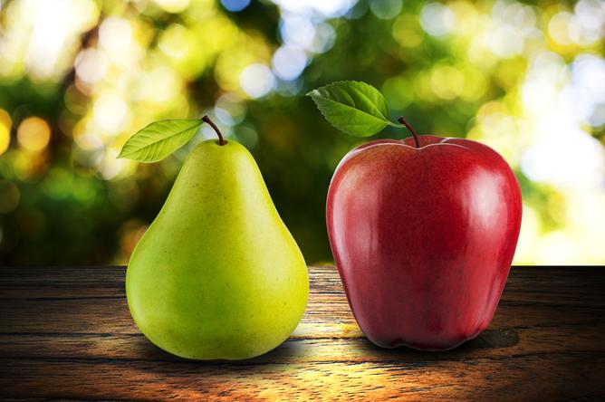 Comparar ofertas de diferentes proveedores